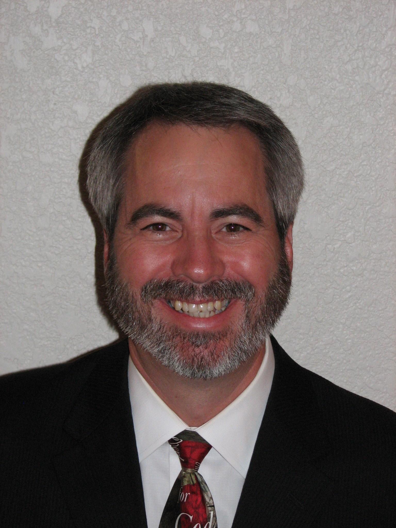 Picture of Joseph Pote
