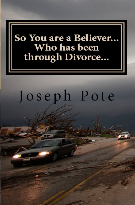 So You are a Believer…Who has been through Divorce…