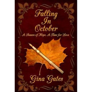 Falling In October Front Cover Picture