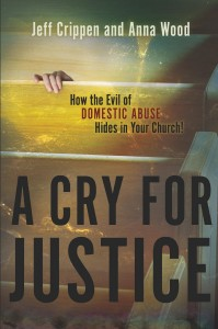 a cry for justice front cover