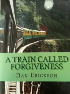 a train called forgiveness