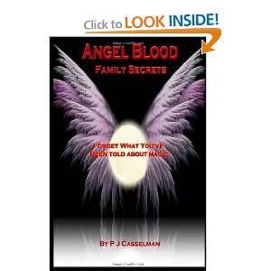angel blood family secrets
