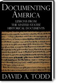 Documenting America Front Cover